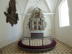 Orslev Kirke