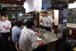 Back-Alley Teppan Restaurant Kotaro