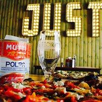 Just Pizza & Pasta