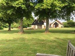 Ridgeway Lodge