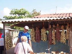 Mercado Agropecuario El Rio