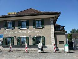 Fahrhaus Hotel Restaurant
