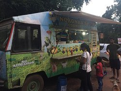 Noronha's