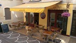 Restaurant de La Paix