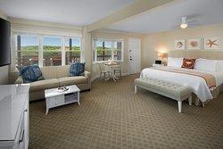 Beach House Premium King