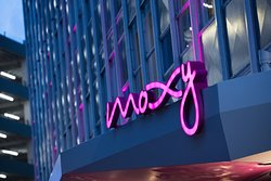 MOXY New Orleans Downtown/French Quarter Area