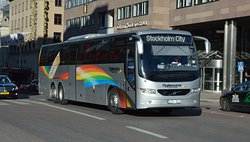 Flygbussarna Airport Coaches