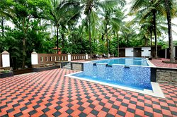 Parampara Resort & Spa, Coorg