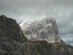 Monte Sass de Stria