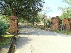 Quaker Cemetery