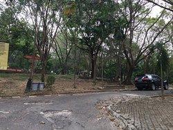 Obyek Wisata Bukit Siguntang