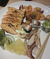 Ceceu Sushi