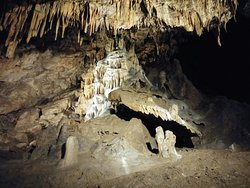 St. Stephen Stalactite Cave