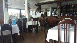 Restaurante Flor Azul
