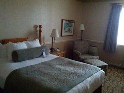 Melhor hotel em Conwall