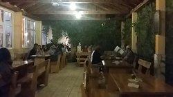 The best restaurant in Milna