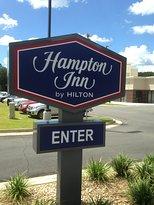 Hampton Inn Bainbridge