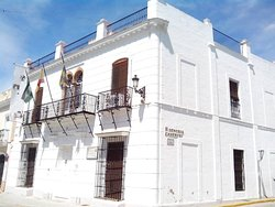 Casa Natal Juan Ramon Jimenez