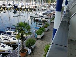 Yachthotel Schattmaier