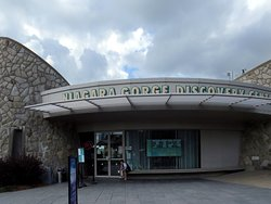Niagara Falls Discovery Center