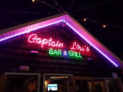 Captain Lou's