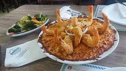 Braseirinho Frutos Do Mar & Sushi Bar