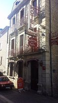 Auberge De La Poste