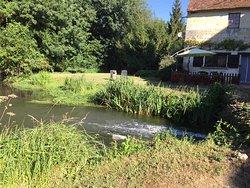 Le Moulin De Saint Blaise