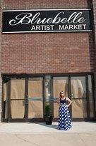 Bluebelle Artist Market