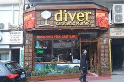 Diver Karadeniz Mutfagi