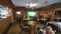 Prospector Pub - Rock Creek Hotel