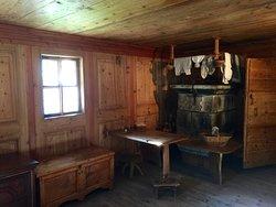 Museo Antica Casa Walser