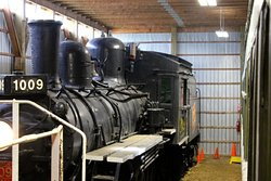 New Brunswick Railway Museum