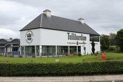 Tullibardine Distillery