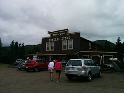 Wreck Cove General Store