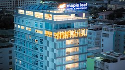 Maple Leaf Hotel & Apartment
