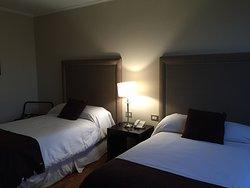 Manantiales Hotel Casino