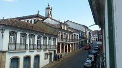 Rua Conde de Bobadela