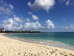 Mullet Bay