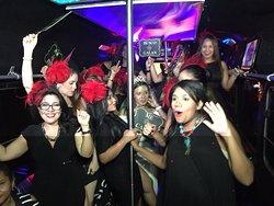 Killa Party abis