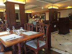 South Park Inn Restaurant