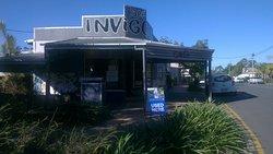 Cafe Invigor8