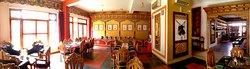 喜馬拉雅豪華飯店