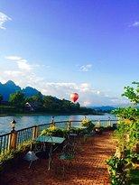 Villa Nam Song Vang Vieng