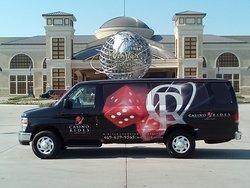 Casino Rides of Dallas
