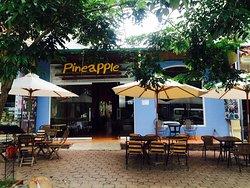 Pineapple Restaurant