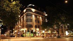 센트럴-호텔 카이저호프