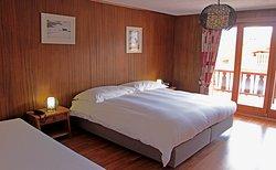 Hotel Les Chamois