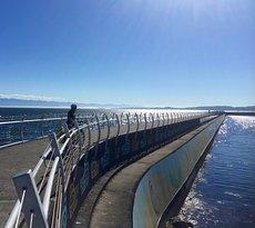 Ogden Point Terminal & Breakwater