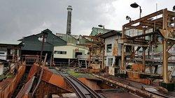 台湾糖业博物馆